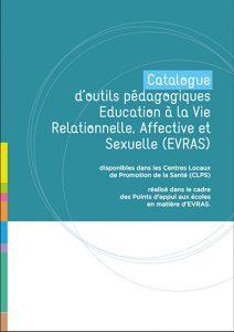 Catalogue outils pédagogiques EVRAS